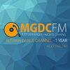 MGDC FM -RUSSIAN DANCE CHANNEL