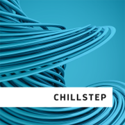 Логотип радиостанции Chillstep