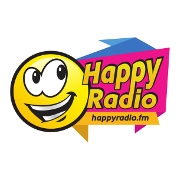 Логотип радиостанции Happy Radio