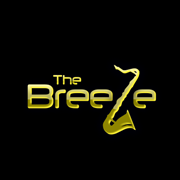 Логотип радиостанции The Breeze